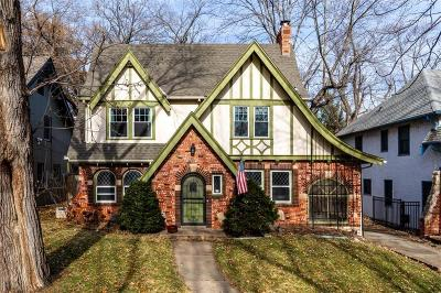 Single Family Home For Sale: 604 E 72nd Street