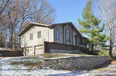Raytown Single Family Home For Sale: 6424 Woodson Road