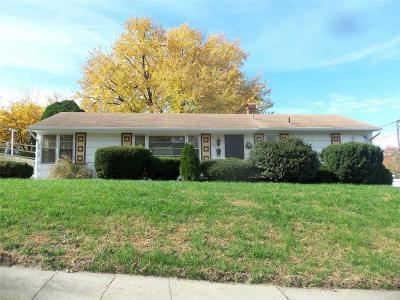Buchanan County Single Family Home For Sale: 720 N 20th Street