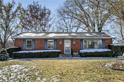 Liberty Single Family Home For Sale: 1806 Magnolia Avenue
