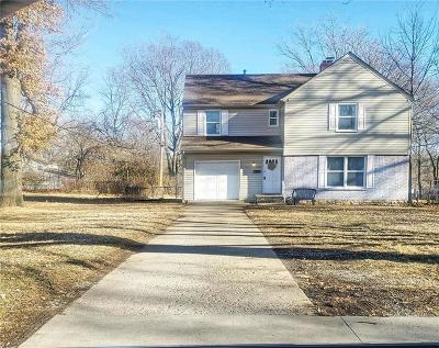 Raytown Single Family Home For Sale: 5305 Ridgeway Avenue