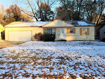 Raytown Single Family Home For Sale: 7315 Blue Ridge Boulevard