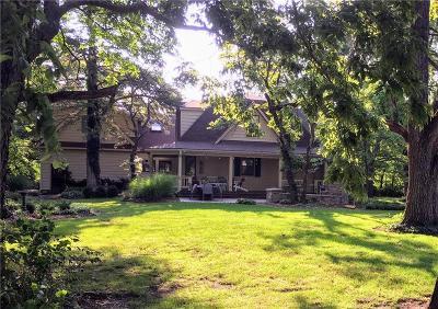 Olathe Single Family Home For Sale: 13260 S Lakeshore Drive