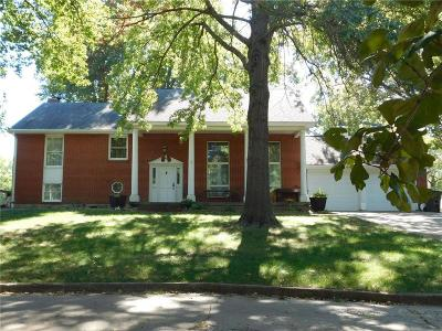 Warrensburg Single Family Home For Sale: 4 Circle Drive