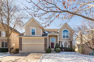 Overland Park Single Family Home For Sale: 13113 W 131st Street