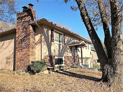 Warrensburg Single Family Home For Sale: 1005 Sunflower Street