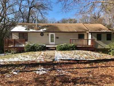 Kansas City MO Single Family Home For Sale: $129,900
