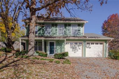Kansas City Single Family Home For Sale: 1200 NW 64th Terrace