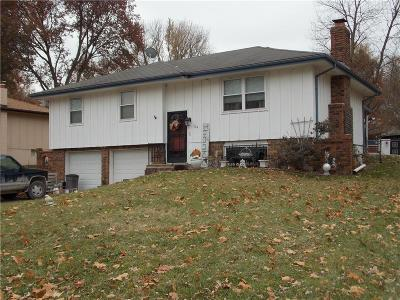 Buckner Single Family Home For Sale: 504 Tarsney Lane