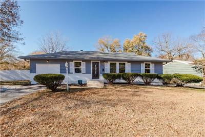 Kansas City Single Family Home For Sale: 9914 Wheeling Avenue