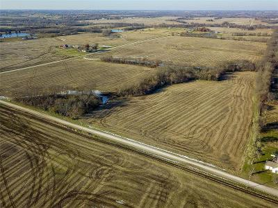Cass County Residential Lots & Land For Sale: S Prospect Avenue