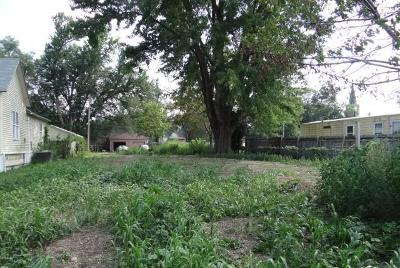 Residential Lots & Land Auction: 109 Dawson Street