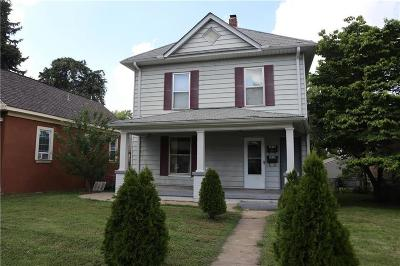 Kansas City Single Family Home For Sale: 3410 Metropolitan Avenue