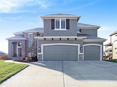 Kansas City MO Single Family Home For Sale: $383,500