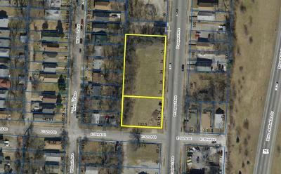 Jackson County Residential Lots & Land For Sale: 5130 Prospect Avenue