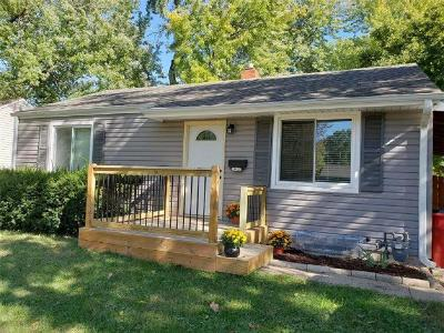 Independence Single Family Home For Sale: 3023 S Scott Avenue