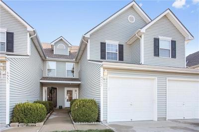 Clay County Condo/Townhouse For Sale: 4551 NE 83rd Street