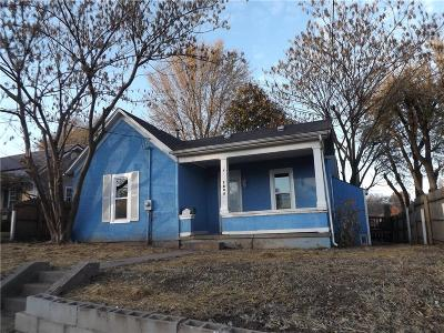 Lafayette County Single Family Home For Sale: 1838 Poplar Street