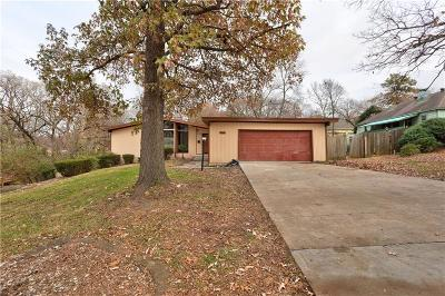 Kansas City MO Single Family Home Sold: $189,000