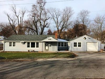 Grundy County Single Family Home For Sale: 505 Ellison Street