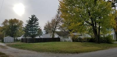 Henry County Residential Lots & Land For Sale: 103 E Kentucky Street