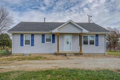 Sedalia MO Single Family Home For Sale: $170,000