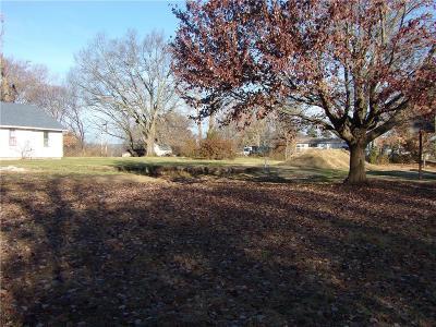 Residential Lots & Land For Sale: 726 Walnut Street