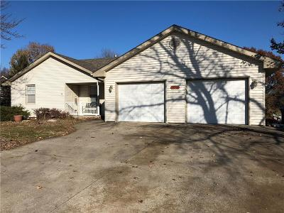 Excelsior Springs MO Single Family Home For Sale: $230,000