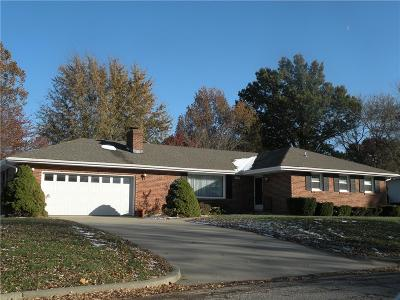 Lafayette County Single Family Home For Sale: 1901 Pine Street