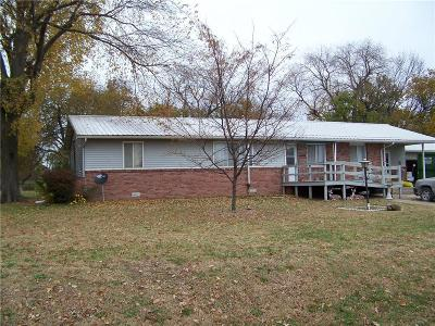 Anderson County Single Family Home For Sale: 1001 E Broad Street