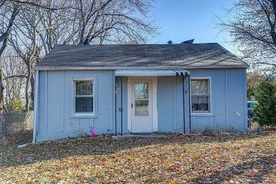 Independence Single Family Home For Sale: 1205 S Willow Avenue