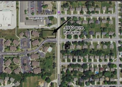 Residential Lots & Land For Sale: 152nd Terrace