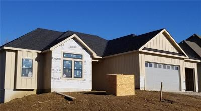 Basehor Single Family Home For Sale: 15526 Spruce Street
