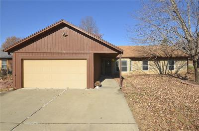 Dearborn Single Family Home For Sale: 11 Sandy Circle