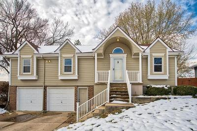 Lee's Summit Single Family Home Show For Backups: 1104 NE Ridgeview Drive