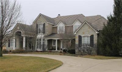 Leawood KS Single Family Home Show For Backups: $1,275,000