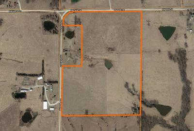 Grundy County Residential Lots & Land For Sale: NW 50th Avenue