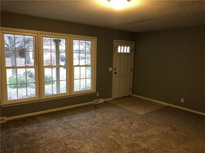 Excelsior Springs MO Single Family Home Show For Backups: $134,500