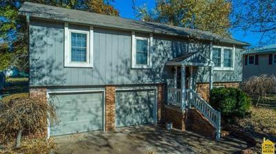 Warrensburg MO Single Family Home Show For Backups: $179,900