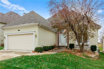 Lee's Summit Single Family Home For Sale: 5641 NE Northgate Crossing