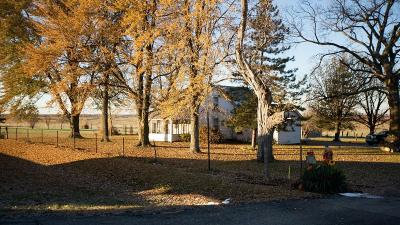 Anderson County Single Family Home For Sale: 32657 N Us Hwy 59 Highway