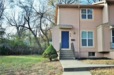 Grandview Condo/Townhouse For Sale: 852 Lakeview Drive