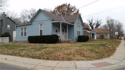 Single Family Home For Sale: 9420 Haskins Street