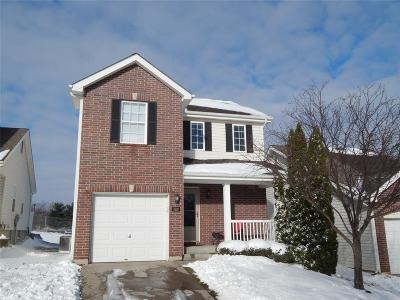 Single Family Home For Sale: 1910 NW 82nd Terrace