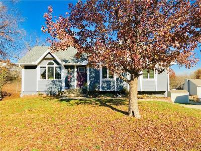 Smithville Single Family Home For Sale: 800 E Summit Street