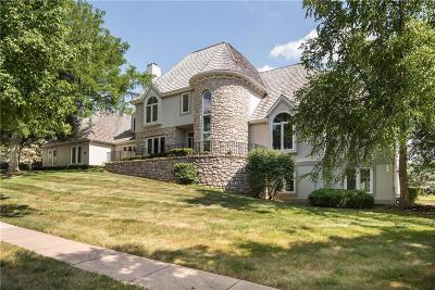 Leawood Single Family Home For Sale: 3045 W 118th Terrace