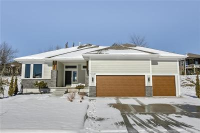Olathe Single Family Home For Sale: 12227 S Solomon Road
