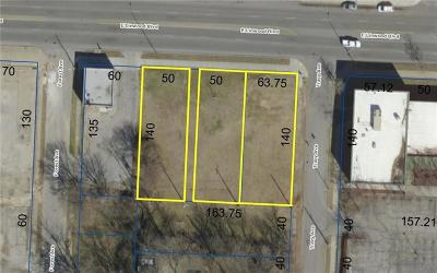 Jackson County Residential Lots & Land For Sale: 1205 E Linwood Boulevard