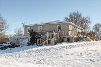 Doniphan County Single Family Home For Sale: 335 E Poplar Street