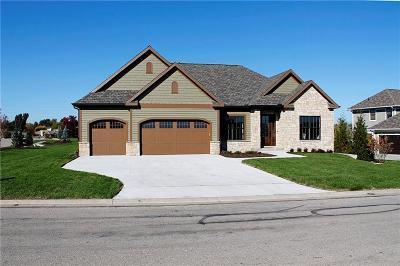 Lawrence Single Family Home For Sale: 115 Fall Ridge Lane
